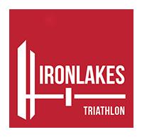 IRONLAKES Logo